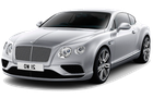 Bentley Continental GT купе